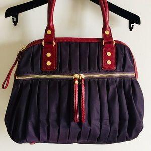 MZ Wallace dome satchel